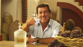 Talking with Pisco Porton's Johnny Schuler